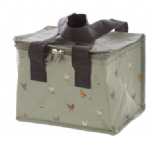 Willow Farm Chicken Design Cool Bag